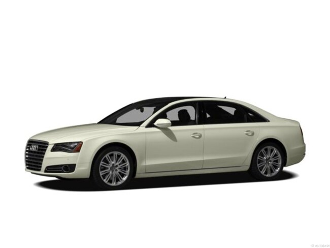 Used Audi A L FSI For Sale In Danbury CT VIN - Audi danbury