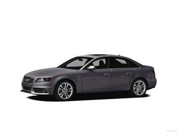 2012 Audi S4 Sedan