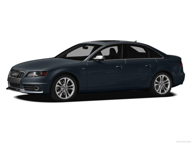 Featured Used 2012 Audi S4 3.0 Prestige Sedan for Sale in Birmingham, AL