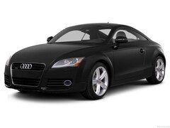 Used 2012 Audi TT 2.0T Premium Plus Coupe for sale in Glenwood Springs, CO
