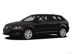 2012 Audi A3 2.0T Premium S tronic FrontTrak 2.0T Premium