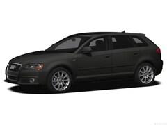 2012 Audi A3 2.0 TDI Premium Sportback