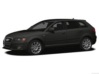 2012 Audi A3 2.0 TDI Premium Plus Sportback