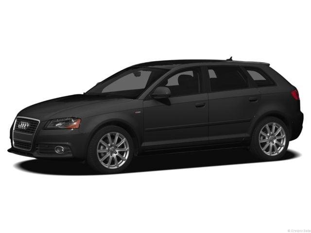 2012 Audi A3 2.0 TDI Premium Hatchback