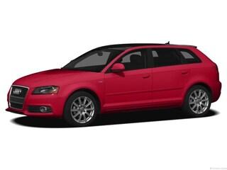 Used 2012 Audi A3 2.0 TDI Premium Hatchback WAUBJBFM2CA121734 for sale in Boise at Audi Boise