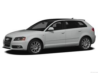 2012 Audi A3 2.0 TDI Premium (Non-Inspected Wholesale Tow-Off) Sportback