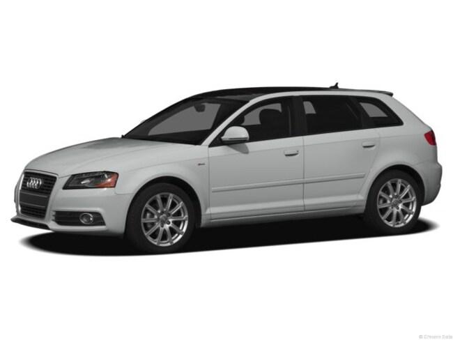 2012 Audi A3 2.0 TDI Premium Plus Hatchback