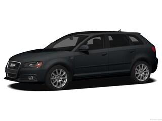 Used 2012 Audi A3 2.0 TDI Premium Plus Sportback for sale in Calabasas