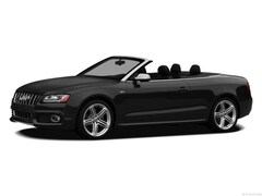 Used 2012 Audi S5 for sale in Manchester, NH
