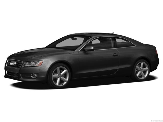 2012 Audi A5 2.0T Premium Plus Coupe