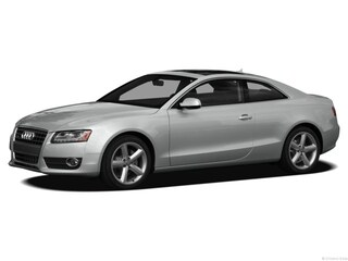 Used 2012 Audi A5 2.0T Premium Plus Coupe for sale near you in Colorado Springs, CO
