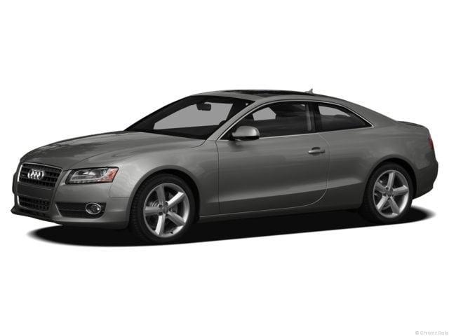 2012 Audi A5 2.0T Premium Plus Navigation & Sunroof Coupe