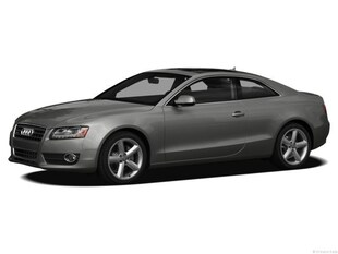 2012 Audi A5 2.0T Premium Plus (Tiptronic) Coupe