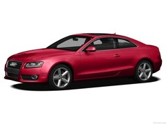 2012 Audi A5 2.0T Premium Plus Coupe For Sale in Center Point