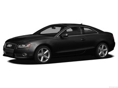 Bargain Used 2012 Audi A5 2.0T Premium Coupe under $15,000 for Sale in San Antonio