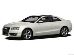 2012 Audi A5 2.0T Coupe