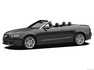 2012 Audi A5 2.0T Cabriolet For Sale in Great Neck