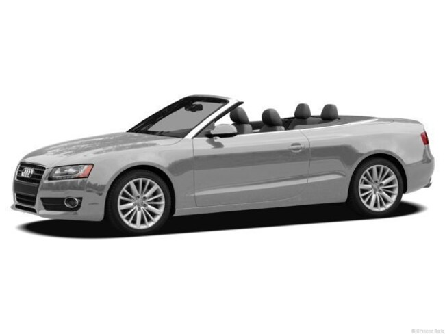 Used 2012 Audi A5 For Sale Reno Nv