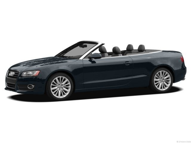 Used 2012 Audi A5 2.0T Premium Cabriolet for sale in Brentwood, TN