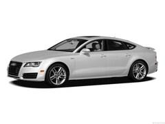 used 2012 Audi A7 Sedan near Savannah