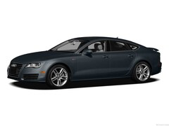 2012 Audi A7 3.0 Premium Plus HB quattro 3.0 Premium Plus