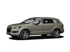 2012 Audi Q7 3.0T Premium SUV