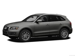 Used 2012 Audi Q5 2.0T Premium SUV in Beaverton, OR
