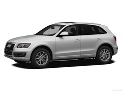 Used 2012 Audi Q5 Quattro  2.0T Premium SUV WA1CFAFP2CA048033 for sale in Bourne MA