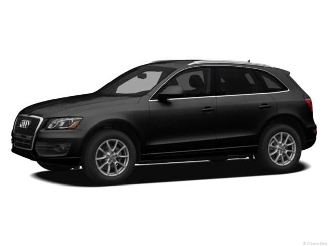 Used 2012 Audi Q5 2.0T Premium Quattro SUV in Cary, NC near Raleigh