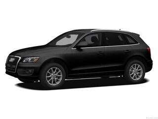 2012 Audi Q5 2.0T Premium Plus SUV
