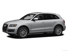 Used 2012 Audi Q5 2.0T Quattro Premium Plus AWD 2.0T quattro Premium Plus  SUV for sale near Racine