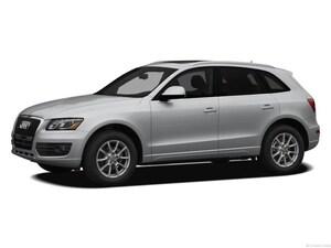 2012 Audi Q5 2.0T Premium SUV