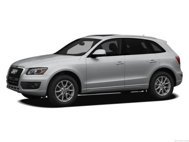 Used 2012 Audi Q5 2.0T Quattro Premium Plus AWD 2.0T quattro Premium Plus  SUV For Sale Kenosha, WI