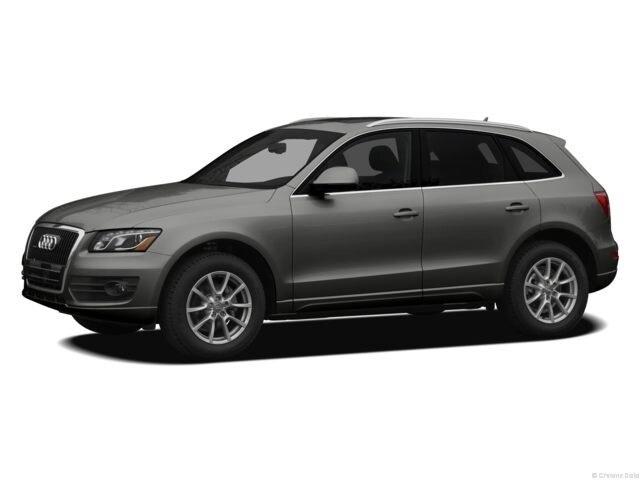 2012 Audi Q5 3.2L Premium Plus SUV