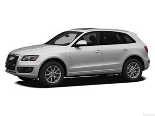 Used 2012 Audi Q5 3.2 Prestige (Tiptronic) SUV Houston, TX