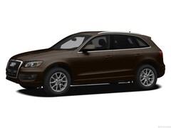 2012 Audi Q5 3.2 Prestige SUV