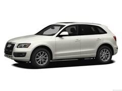 2012 Audi Q5 3.2 Prestige (Tiptronic) SUV