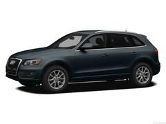 2012 Audi Q5 3.2 Premium Plus AWD SUV