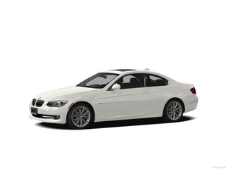 2012 BMW 328i Coupe