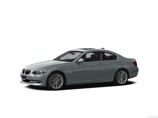 Used 2012 BMW 328i xDrive Coupe Anchorage, AK