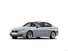 2012 BMW 328 i Sedan