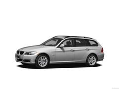 2012 BMW 328i xDrive Sports Wagon