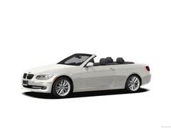 2012 BMW 3 Series 328i Convertible