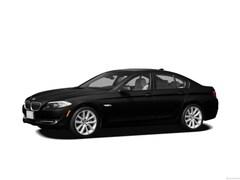2012 BMW 528i 528i Sedan