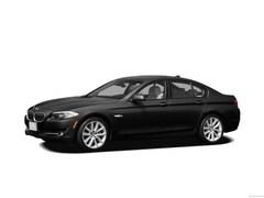Used 2012 BMW 528i xDrive 528i xDrive 4dr Car