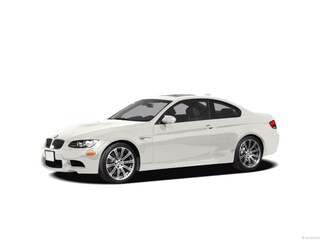 Used 2012 BMW M3 Coupe