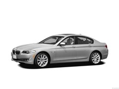 Used Vehicles  2012 BMW 535i Sedan WBAFR7C58CC814798 for sale in Kerrville near Boerne, TX