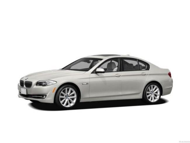Used 2012 BMW 535i xDrive Sedan Doylestown