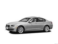 Used 2012 BMW 535i xDrive Sedan for sale in Denham Springs, LA