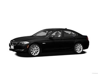 Used 2012 BMW 535i xDrive Sedan for sale in Denver, CO